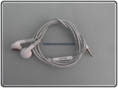 Auricolari iPhone 4S 4 3GS 3G iPad 3 2 1 iPod MB770G/A ORIGINALI