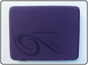 Custodia iPad 1 e 2 Custodia In Neoprene Viola Bugatti ORIGINALE
