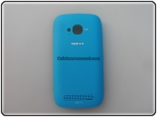 Cover Nokia Lumia 710 Blu ORIGINALE
