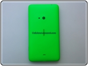 Cover Nokia Lumia 625 Cover Verde ORIGINALE