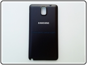 Cover Samsung Galaxy Note3 N9005 Nera ORIGINALE