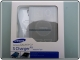Samsung EP-WI950E Cover + Caricabatterie Galaxy S4 Bianco ORIG.