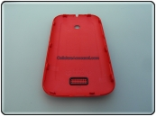 Cover Nokia Lumia 510 Cover Rossa ORIGINALE