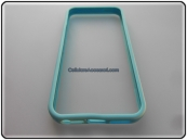 Bumper iPhone 5 5S Celeste