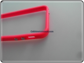 Bumper iPhone 5 5S Rosa