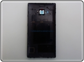 Cover Nokia Lumia 930 Nera ORIGINALE
