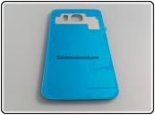 Cover Samsung Galaxy S6 Gold ORIGINALE
